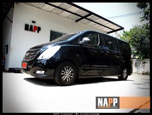 NAPP ม่านรถยนต์ พรีเมี่ยม ฮุนได H-1