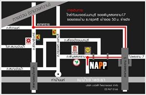 แผนที่ NAPP