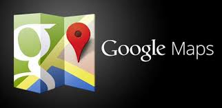NAPP Google MAP